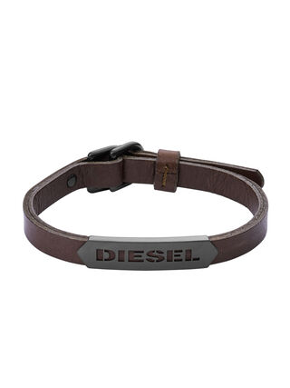 BRACELET DX1001, Brown