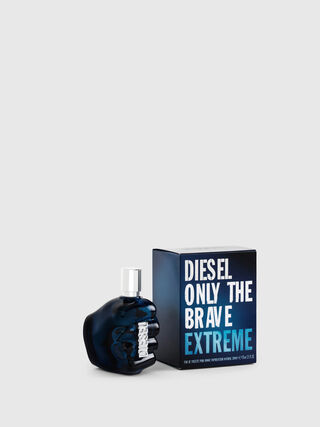 ONLY THE BRAVE EXTREME 75ML, Blue