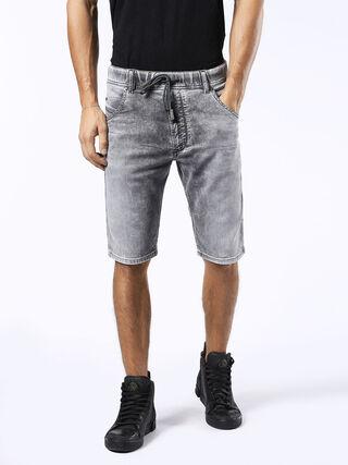 KROSHORT JOGGJEANS, Grey jeans