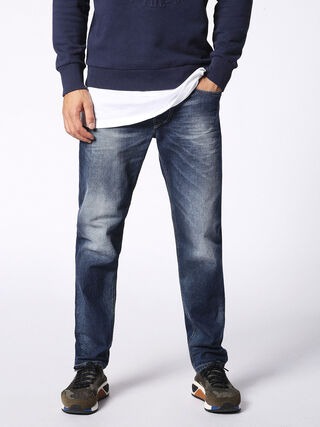 LARKEE-BEEX 084HV, Blue jeans