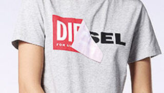 Diesel Logo Woman