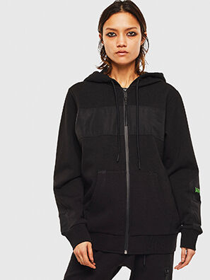 S-DIEX, Black - Sweaters