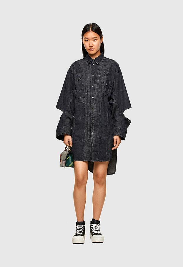 DE-BLANCLE, Black - Dresses