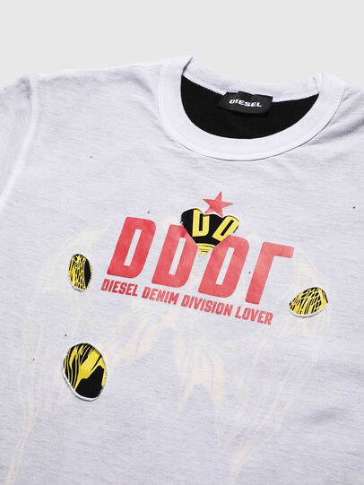 Diesel - TJUSTLAY,  - T-shirts and Tops - Image 3