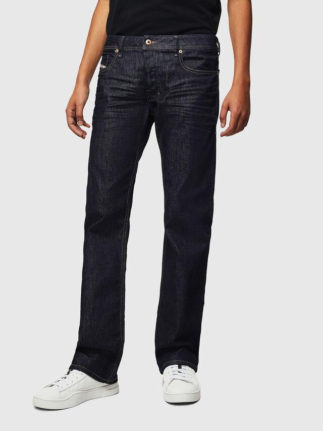 Diesel Zatiny 084HN, Dark Blue - Jeans - Image 1