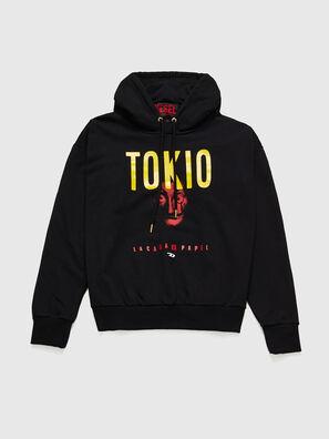 LCP-S-ALBY-TOKIO, Black - Sweaters