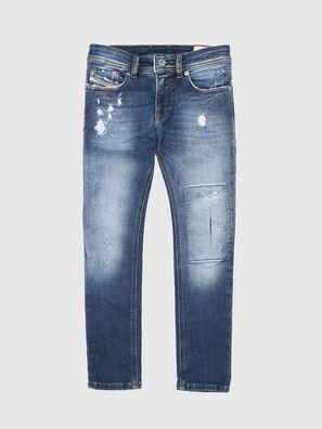 SLEENKER-J-N JOGGJEANS, Blue Jeans - Jeans