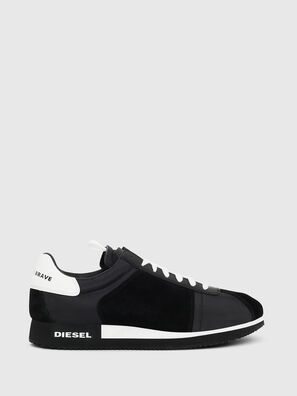 S-PYAVE LC, Black - Sneakers
