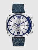 DZ4480, Blue - Timeframes