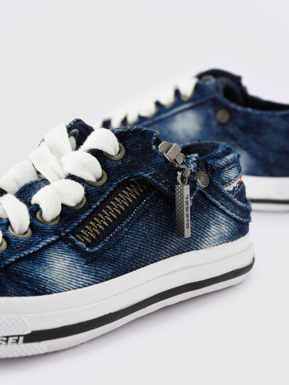 Diesel - SN LOW 25 DENIM EXPO,  - Footwear - Image 6