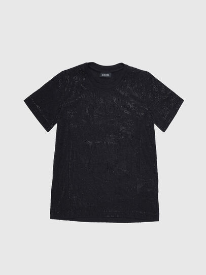 Diesel - TALUE, Black - T-shirts and Tops - Image 1