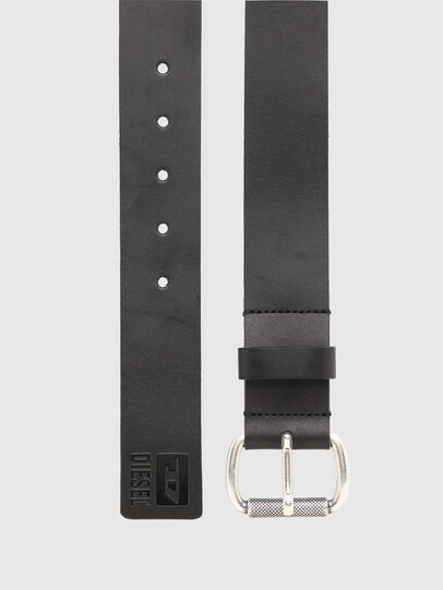 Diesel - B-DIVISION, Dark Brown - Belts - Image 3