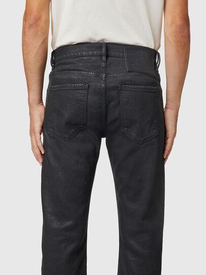 Diesel - D-Vocs 09B41, Black/Dark grey - Jeans - Image 4