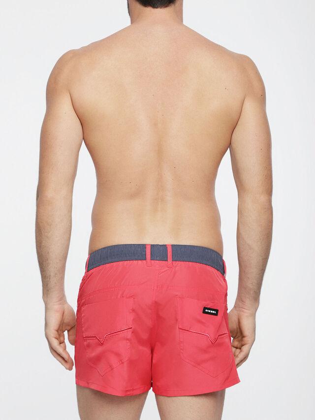 Diesel - BMBX-WAYKEEKI SH 2.0, Coral Rose - Swim shorts - Image 2