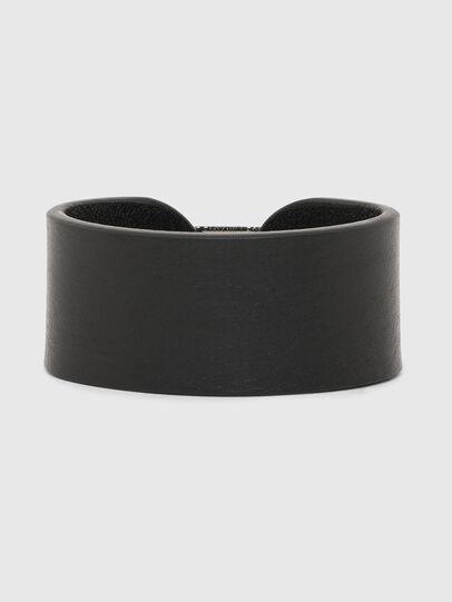 Diesel - A-CARA, Black - Bijoux and Gadgets - Image 1