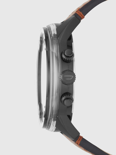 Diesel - DZ7417, Brown/Black - Timeframes - Image 2