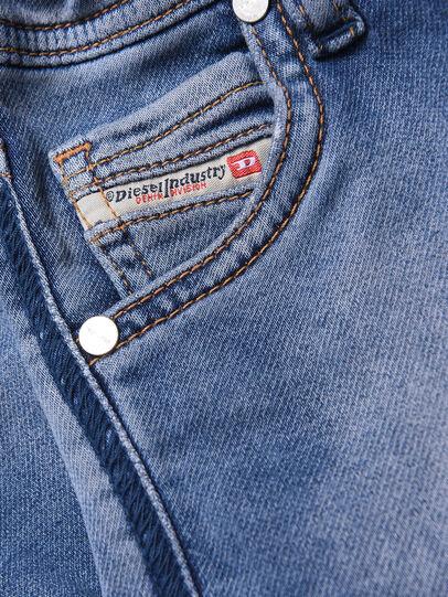 Diesel - KROOLEY-B-N JOGGJEANS,  - Jeans - Image 3