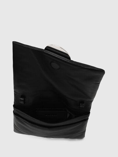 Diesel - REBUTYA S, Black - Crossbody Bags - Image 3