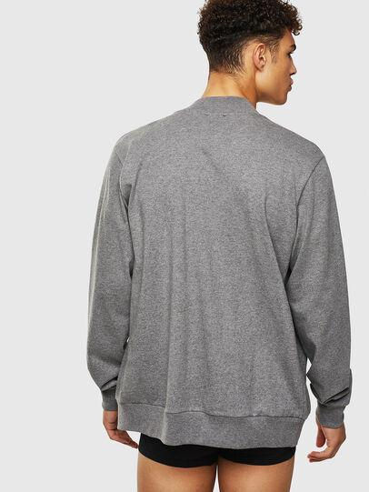 Diesel - UMLT-JUSTIN-Z, Grey - T-Shirts - Image 2