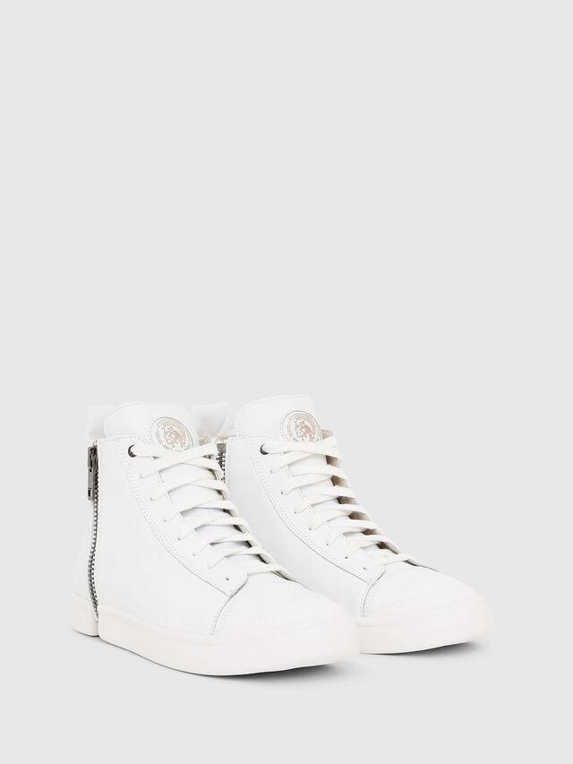 S-NENTISH, White