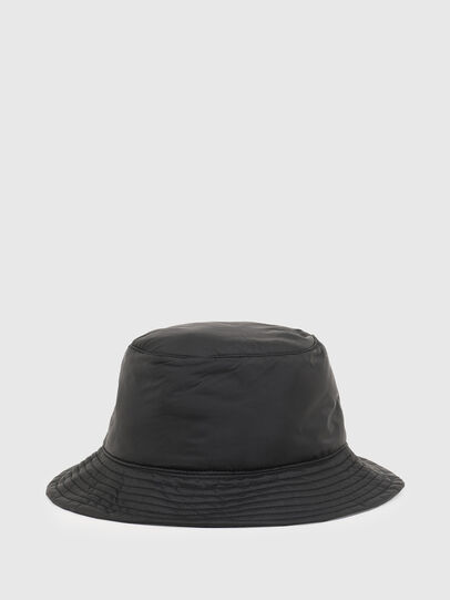 Diesel - C-SWAMP, Black - Caps - Image 2
