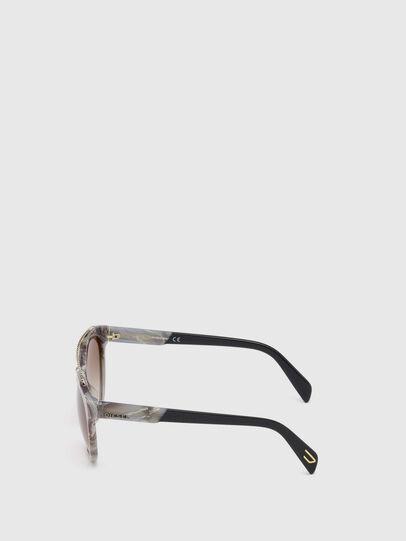 Diesel - DM0189,  - Sunglasses - Image 3
