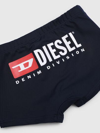 Diesel - MADYRB, Dark Blue - Beachwear - Image 3