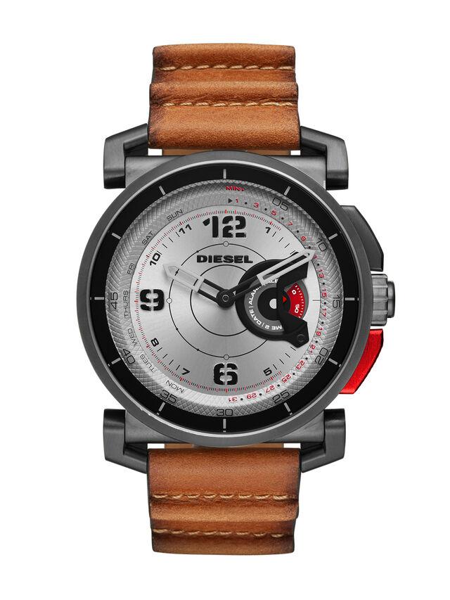Diesel - DT1002, Brown - Smartwatches - Image 2