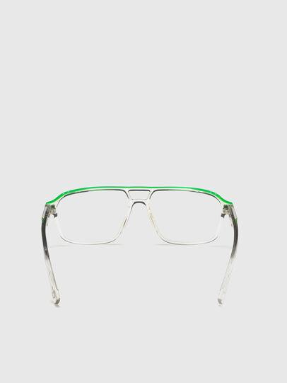 Diesel - DL5309, Green - Eyeglasses - Image 4