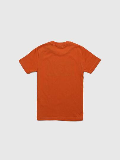 Diesel - TWEEN-TSE, Orange - T-shirts and Tops - Image 2