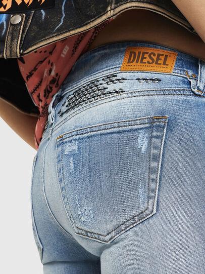 Diesel - D-Ramy 081AJ,  - Jeans - Image 5