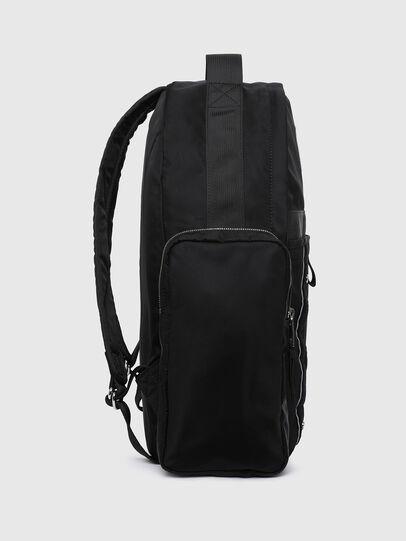 Diesel - BISIE, Black - Backpacks - Image 3