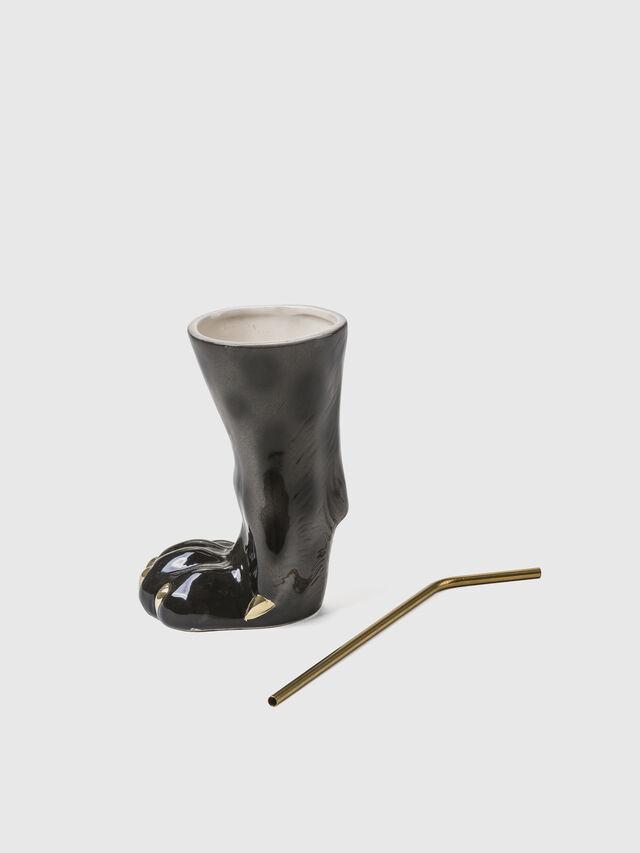 Diesel - 11081 Party Animal, Brown - Cups - Image 1