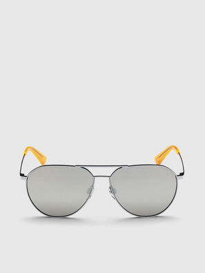 DL0296, Grey - Sunglasses
