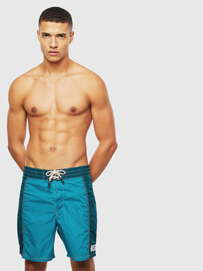 BMBX-WAVE-LONG-FSP, Blue Marine - Boardshorts