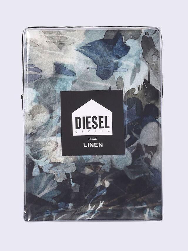 Diesel - 72080 DARK FIELD, Blue - Duvet Cover Set - Image 3