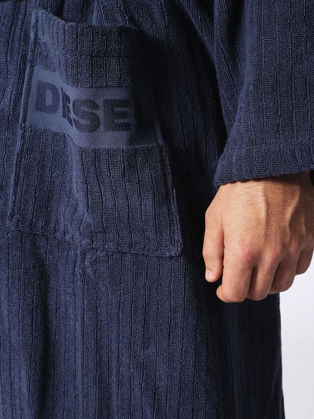 Diesel - 72345 SOLID size L/XL, Indigo - Bath - Image 4