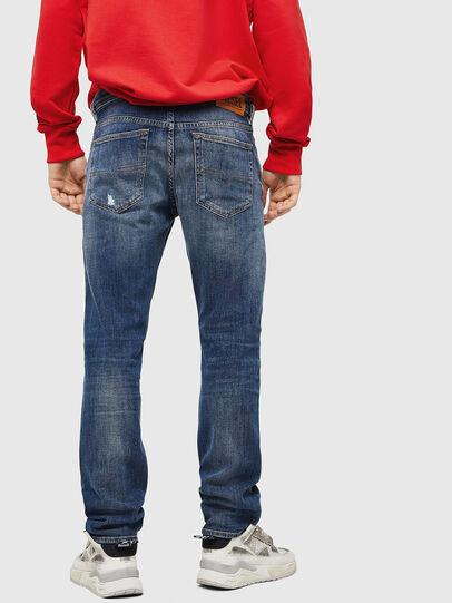 Diesel - Buster 0890X, Medium blue - Jeans - Image 2