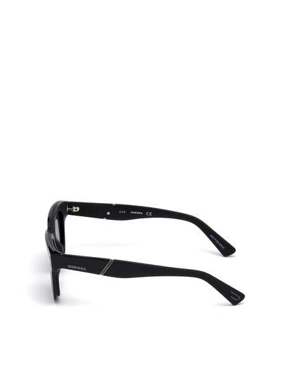 Diesel - DL0231,  - Sunglasses - Image 3