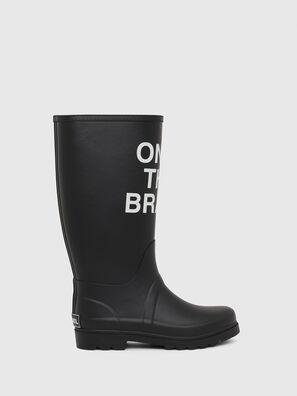 H-JAARDEN LB, Black - Boots