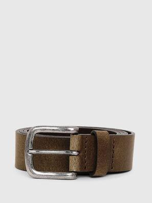 BASEX, Light Brown - Belts
