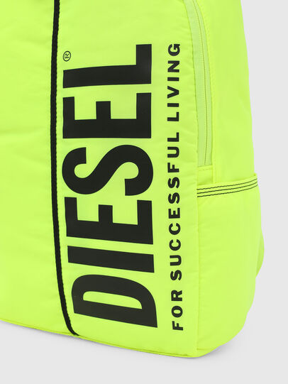 Diesel - BOLD NEWBP, Yellow Fluo - Bags - Image 6
