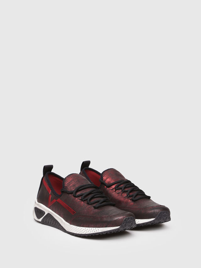 Diesel - S-KBY, Bordeaux - Sneakers - Image 2