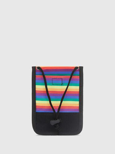 Diesel - BBAG-POCK-P, Black - Beachwear accessories - Image 2