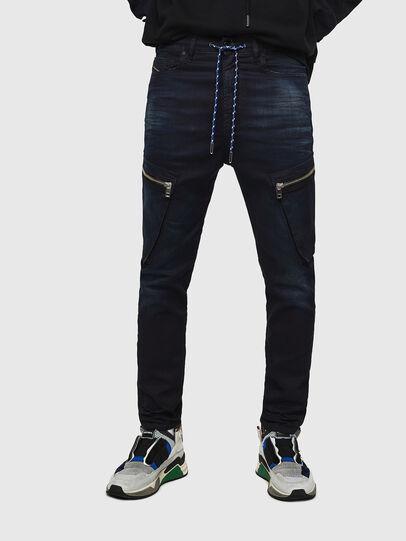 Diesel - D-Vider JoggJeans 069IC,  - Jeans - Image 1