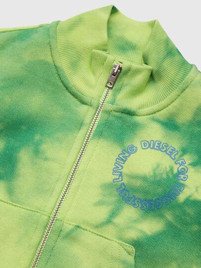 Diesel - SAMMYB, Green - Sweaters - Image 3