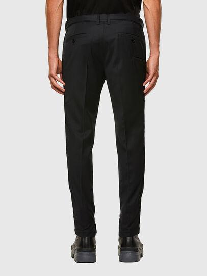 Diesel - P-SCOTT, Black - Pants - Image 2