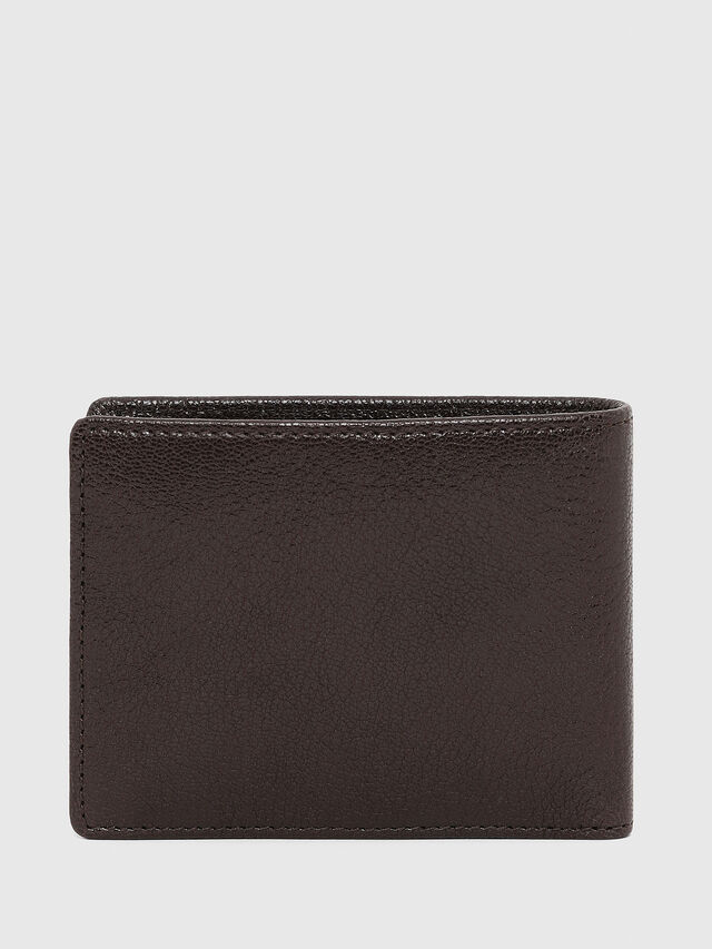 Diesel HIRESH XS, Brown - Small Wallets - Image 2