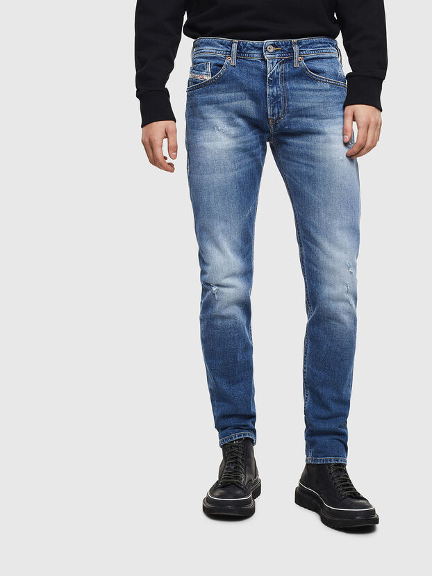 Thommer 0096D, Light Blue - Jeans