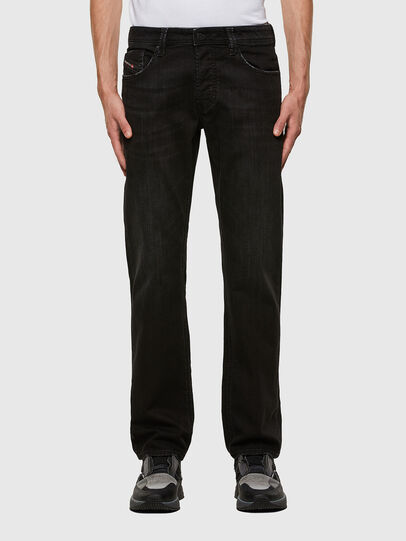 Diesel - Larkee 069PW, Black/Dark grey - Jeans - Image 1